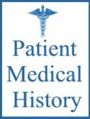 Patient Medical History